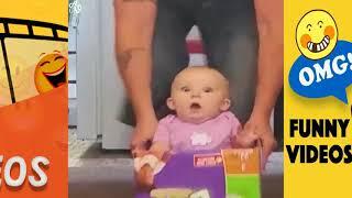 Baby Who Look Like Emojis - Funny Cute Video