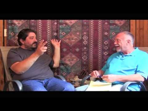 Andrew Bartzis & Lance White - Our Galactic History - 4/4