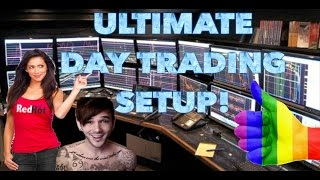 The Ultimate day trading setup - Options trading mistakes as a beginner - How to trade options