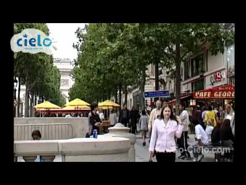 The Paris destination and shopping travel guide