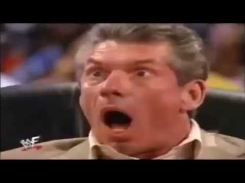 Vince sees the true potential of The Thinker