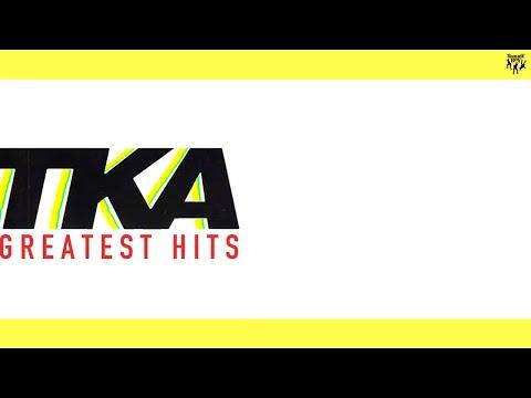 TKA - Don't Be Afraid