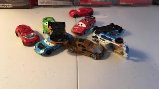 Damaged racer customs review/news part 1