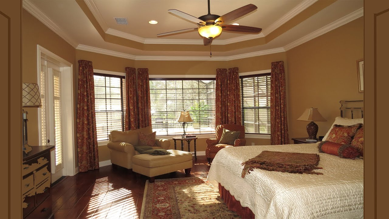 Gorgeous Custom Window Treatment Interior Design Central Florida