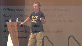 Portfolio Kanban: Applying Lean & Agile Principles At The Portfolio Level [Keep Austin Agile 2016]