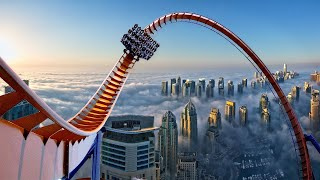 This Is The Most Dangerous Roller Coaster Ever Built... Here's Why...