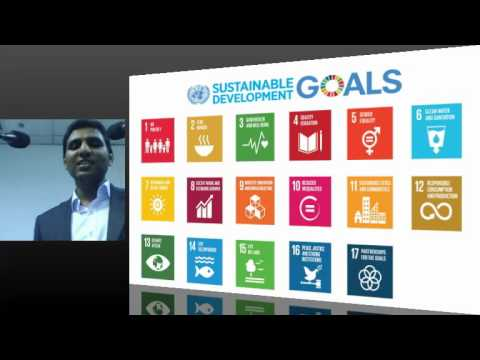 PUBLIC LECTURE : International Climate Finance Opportunities for Sustainable Development in SL