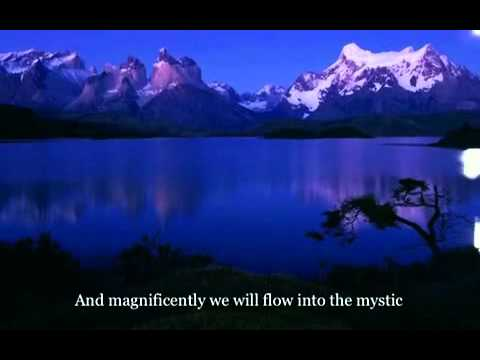 Van Morrison, Into The Mystic