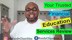 Financial Education Services Reviews | FES SCAM ALERT  | Real Estate Developer Tells ALL