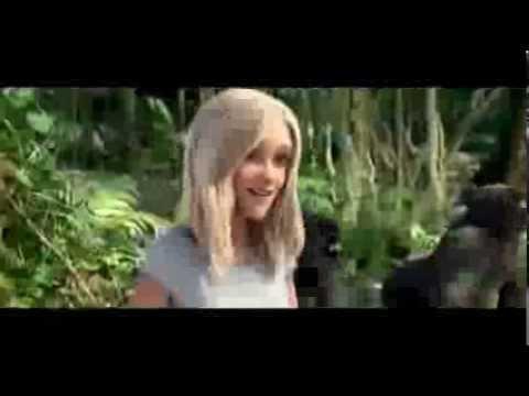 Trailer Tarzan 3D