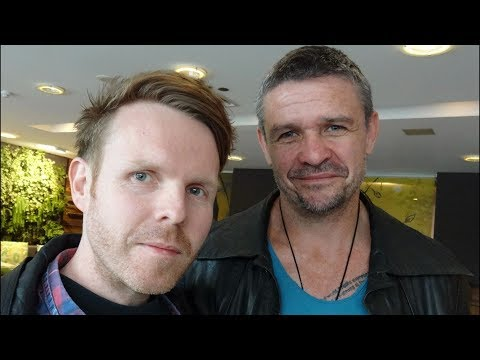 1% - Interview With Matt Nable & Stephen McCallum
