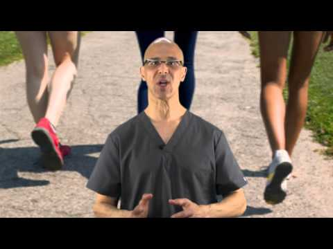 Burn Fat…Burn Calories Faster WALKING This Way (Medical Research Study) – Dr Mandell