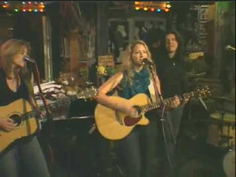 Lily Wilson - The Peace Song - 11-20-08