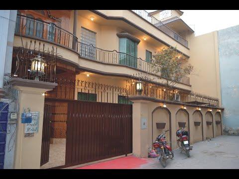Al-Rehman Property Adviser | 9 Marla 70 Sqf House For Sale In Sargodha