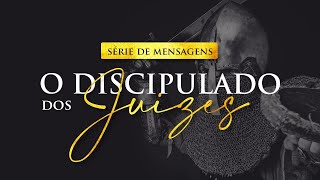Culto Matutino 04/10/20 manhã - Pr. Anderson - Apostasia humana e graça divina - Juízes 3.7-11