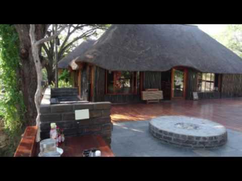 Bush River Lodge - Afrique du Sud