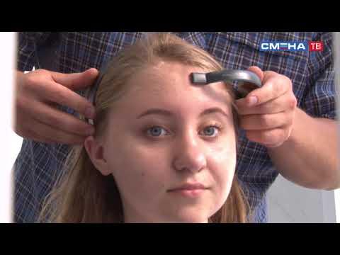 В ВДЦ «Смена» состоялся мастер-класс по нейротехнологиям