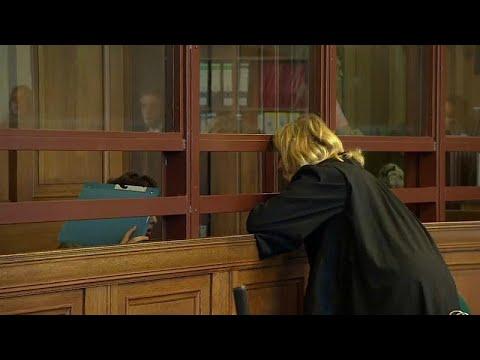 ألمانيا: محاكمة لاجئ سوري اعتدى بالضرب على شخص يرتدي قلنسوة يهودية …