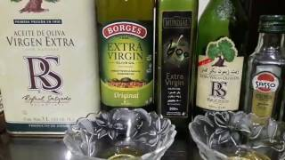 how to use olive oil
