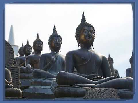 Best Places To Visit In Sri Lanka.Tourist Attractions.