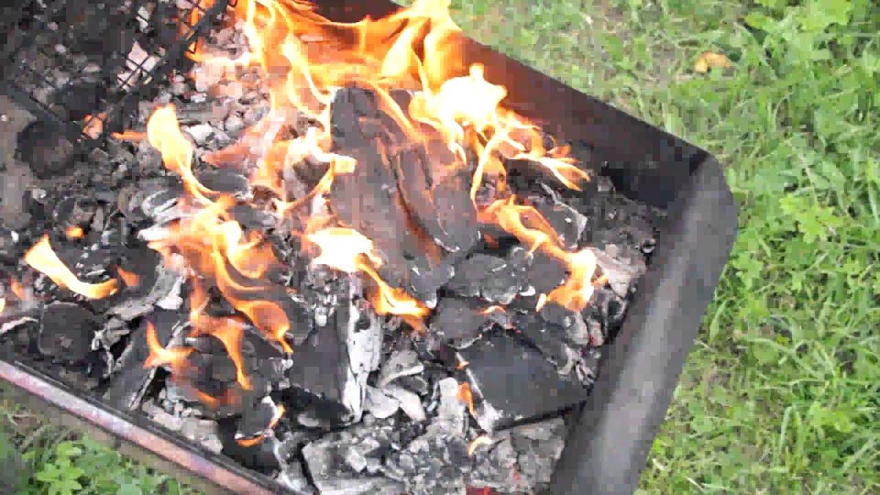 Горбуша на мангале в фольге рецепты