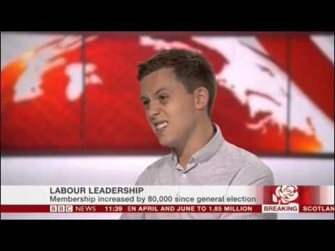 John McTernan v Owen Jones: Jeremy Corbyn's leadership bid