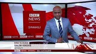 BBC DIRA YA DUNIA JUMATANO 17.04.2019