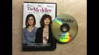 Critique DVD The Meddler