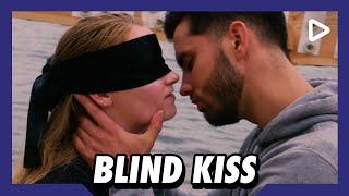 'Dat wil ik niet' – Blind Kiss | SLAM!