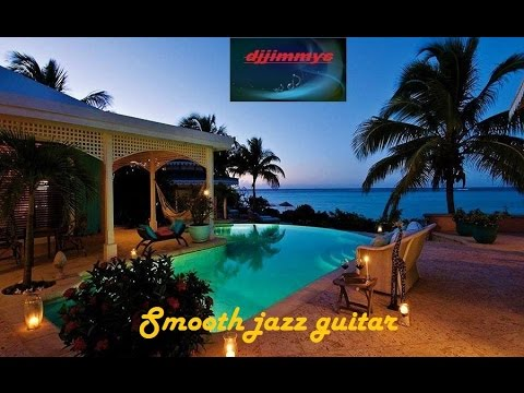 Golden smooth jazz guitar mix 2014 by Jimmys