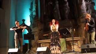 Elin Kaven - Gothla (Live in Dresden Dreikönigskirche)