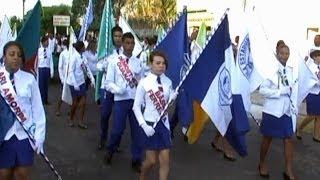 Desfile da Semana da Pátria   Remanso   Bahia 04 09  2013