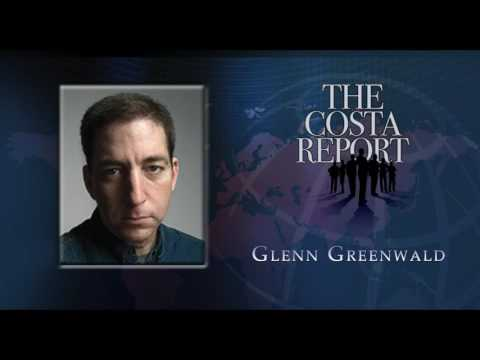 Glenn Greenwald - The Costa Report - September 1, 2016