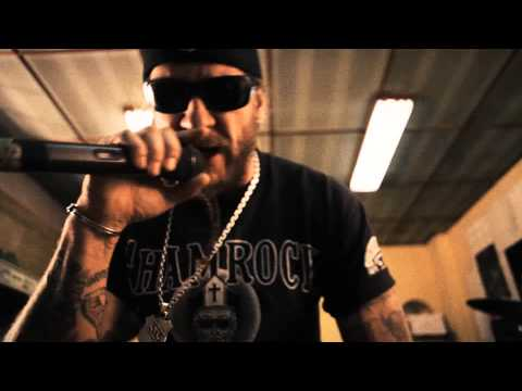 Ganxsta Zolee és a Kartel - Nincs erő (Official Music Video)