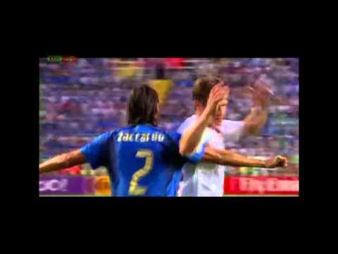 Mondiale 2006 The Movie - Ep. 2 - Italia vs USA