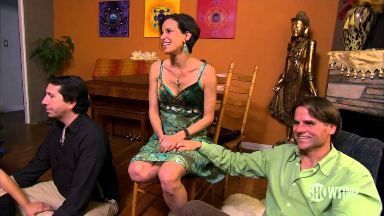 polyamory dating showtime
