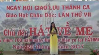 2  MẸ LÀ KHÚC THÁNH NHẠC   Gx  Phú An