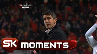 Kako se Oseća Trener Kada Njegov Tim Izgubi 10-0?   SPORT KLUB Fudbal