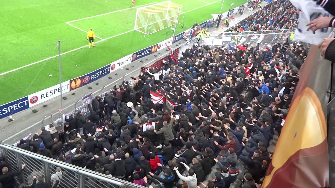 Rb Leipzig Ajax Amsterdam
