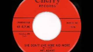 Art Adams - She Don