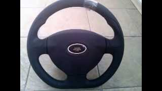 Рулевое колесо ВАЗ 2108, Сызрань 'Гранд-Виктория'