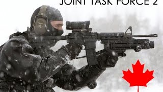 JTF2 | Canadian Special Operation Forces