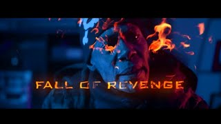 Fall Of Revenge | New Jamaican Movie Trailer | Deluxe Special | Louie Don Dadda
