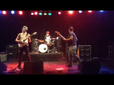 No Complaints (live at the Phoenix Theater 9/8/17)
