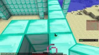 minecraft сервер с дюпом
