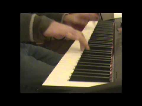 Prokofiev Sarcasms Op. 17 No. 1