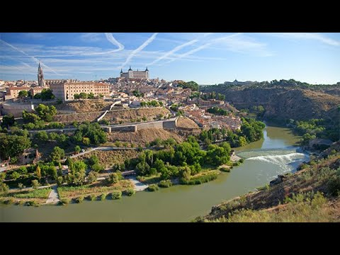 Toledo, Spain: Highlights of Castile