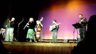 Margot Leverett  Klezmer Mountain Boys  YMHA