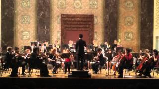 The Sound of Music - Wash U Pops Orchestra (Spring 2012)