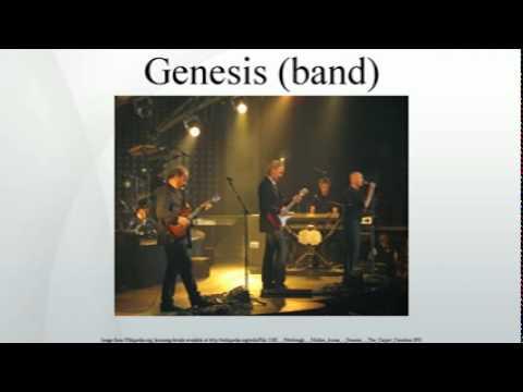 Genesis (band)